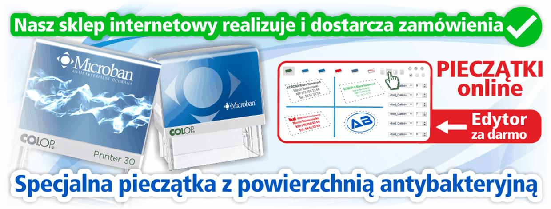FAQ|| sklepPIECZATEK.pl