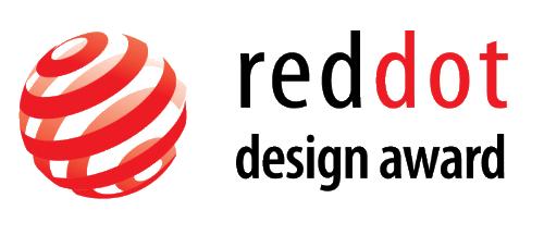 nagrodę Red Dot Award 2019   dla colop e-mark 2019 || sklepPIECZATEK.pl