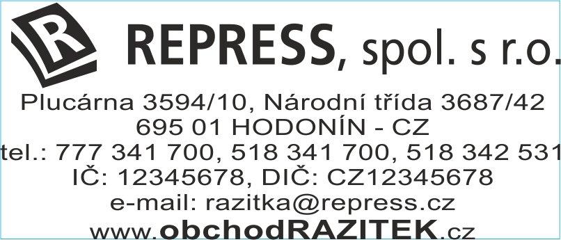 Rozmiar 30x69 mm - wzor 3|| sklepPIECZATEK.pl