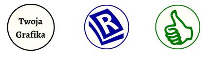 motywacyjna pieczatka - logo || sklepPIECZATEK.pl